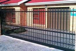 Tarring and Gates