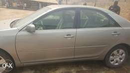 Clean toyota camry 2005 Xle full options