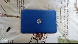 HP STREAM laptop model 11