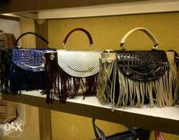 High quality hand bags