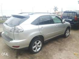 2mnth used Lexus Rx330