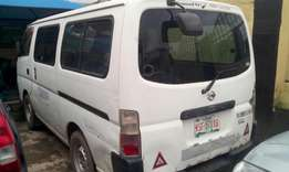 Nissan Urban Bus 2003 Automatic