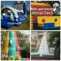 Climbing tower for hire wall climbers and mountain climber