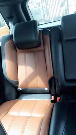 2012 Range Rover Sport Autobiography Available Lagos Island West - image 4