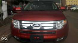 Toks Ford Edge 2008 Model