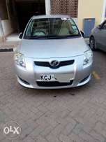 Toyota Auris on sale