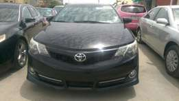 For Sale Toyota Camry 2013 Toks