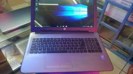 Hp 15 Core i3 5th Gen 2.0ghz, 500gb,4gb,Webcam,15.6inches Laptop