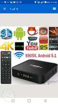 Tv Android Device Installations