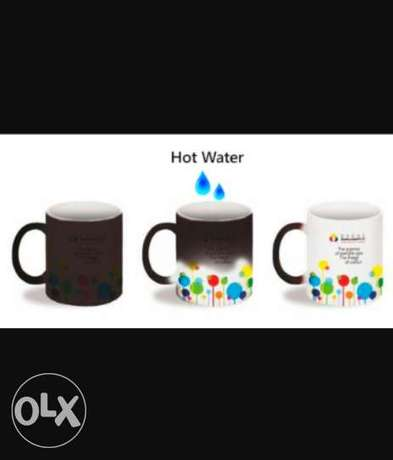 Magic mug printing with your loved ones pictures Nairobi CBD - image 3