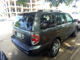 Perfect 2008 Honda pilot for sale