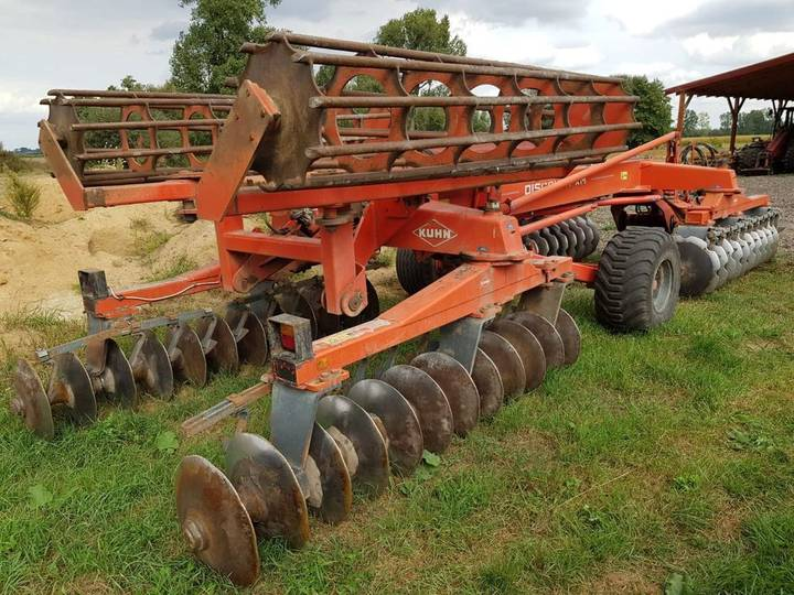 Kuhn Discover XM - 2000