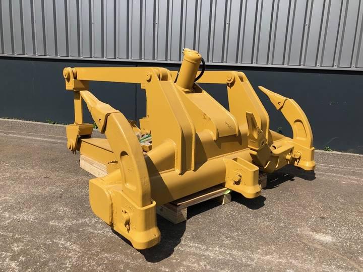 Caterpillar D6T D6R D6H MS-ripper - 2019