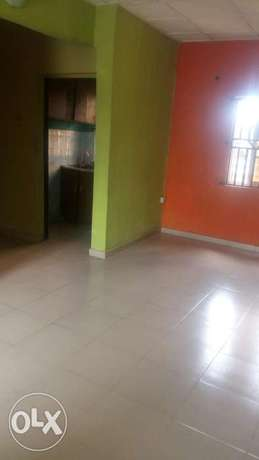 Very Lovely Renovated 3bed Rooms Flat at Idimu Ejigbo Estate Lagos Mainland - image 2