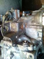 I'm selling gearbox 1.6 tazz