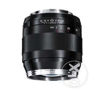 Lens carl zeiss Canon 28mm f2