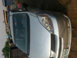 Perfectly used toyota sienna 2006 tincan clear