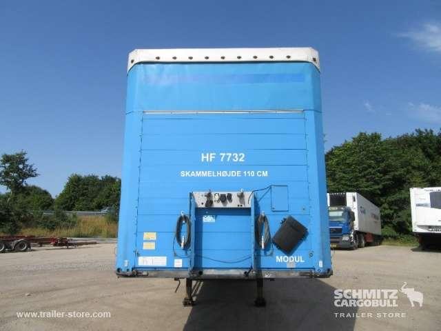 Schmitz Cargobull Semiremolque Lona Standard - 2012 - image 9
