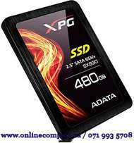 "ADATA XPG SX930 480GB 2.5"" SATA III Enterprise"