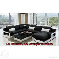Sofas/Sofa/U Sofa Sets/Bonjour U Sofa Sets In Any Colour 1,500,000/-