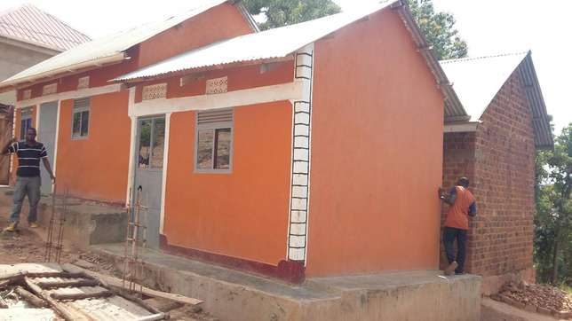 3 rooms for sale in Kibili at 21 millions Kampala - image 3