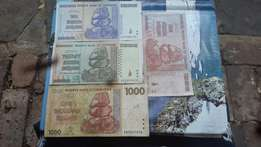 Zim old notes