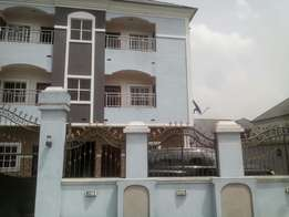 Modern 2 bedroom flat in peter Odili rd