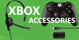 Used, xbox accessories for sale  Braamfontein