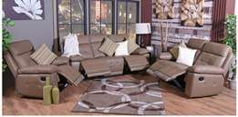 5th Avenue Recliner Lounge Suite Only R 25 999