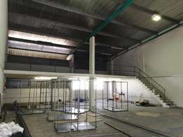 Commercial Warehouse To Let : Westmead 367 sqm