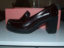 шкsряні туфлі ESTRO (кожаные туфли) 7d993081c4399