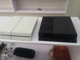 Clean Ps4 500gb for Sale