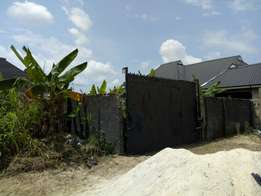 1plot of land for sale at first avenue egbelu port harcourt