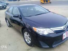 TMG | Toyota Camry 2014 | Registered