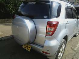 Toyota Rush KCE 2008 for sale