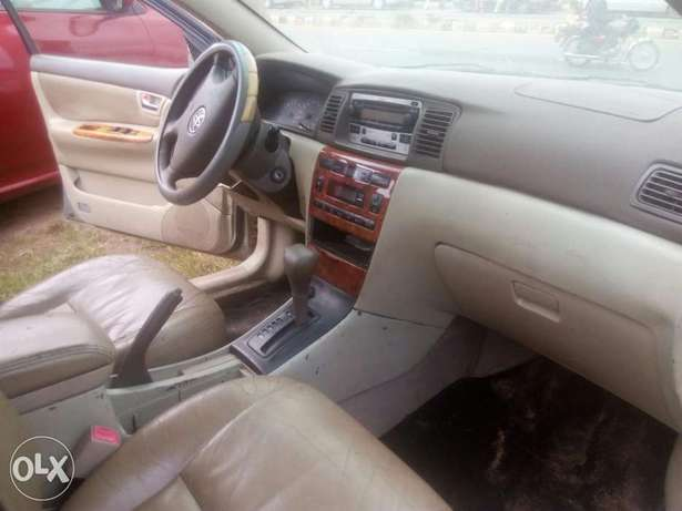 Neatly Toyota Corrola Altis 2005 Ibadan North - image 5