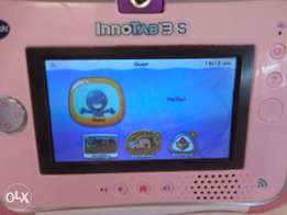 Kids Innotab Tablet - Pink - Like New