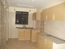 Newly built 2 bedroom apartment for sale by owner - KES 5.5million