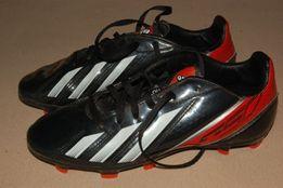 e9bd8fbc детские футбольные копочки Adidas F50 идеальные оригинал 35.5размер