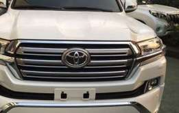 NEWest ARRIVAL!!! body kits for Land Cruiser 2016