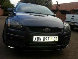 2006 ford focus 1.6i 5dr inn good condition for sale urgently