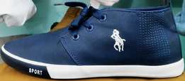 Polo rubber shoes