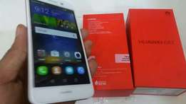 Mad Offer! Huawei GR3. Brand New, Boxed. Delivery Guaranteed. 16499/=