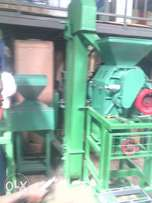 one elevater maize milling sifter.
