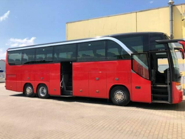 Setra S 415 Hdh * 2010 * - 2010