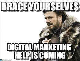 Practical approach to technology! Online marketing value!