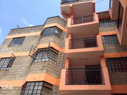 Two bedroom to let in Ruaka