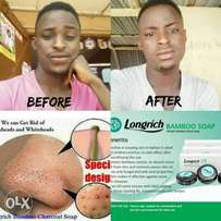 Longrich health and beauty products