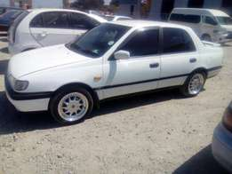 Nissan sentra 160 for sale R 9999 price