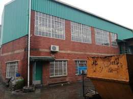 Commercial Freestanding Factory/Warehouse for Sale in New Germany